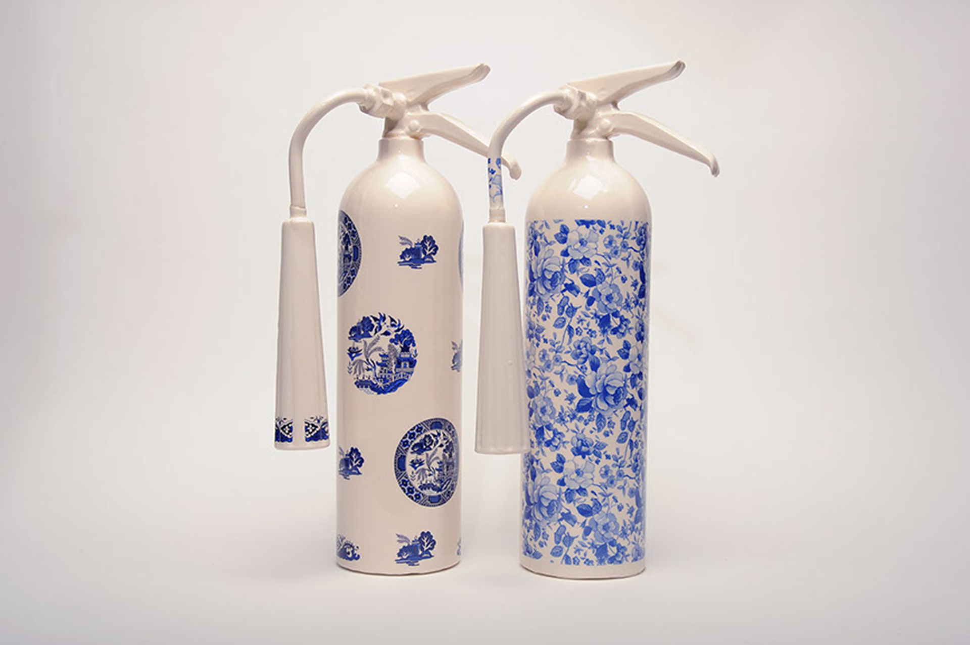Ceramic Fire Extinguishers