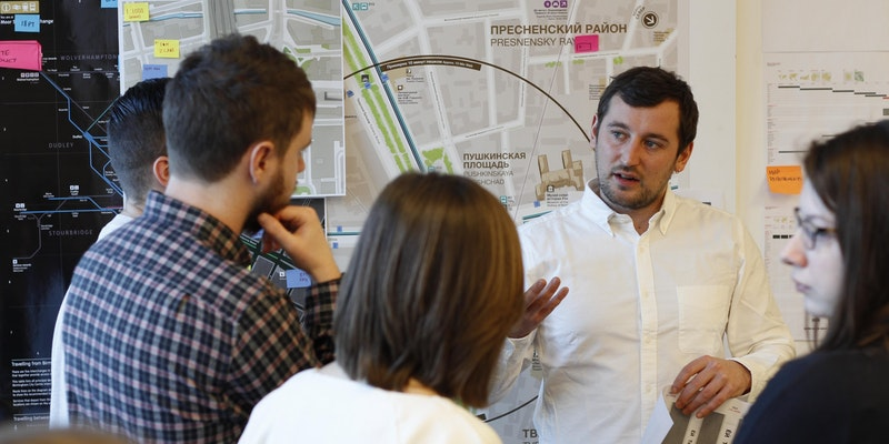 Design with Purpose: Workshop by City ID