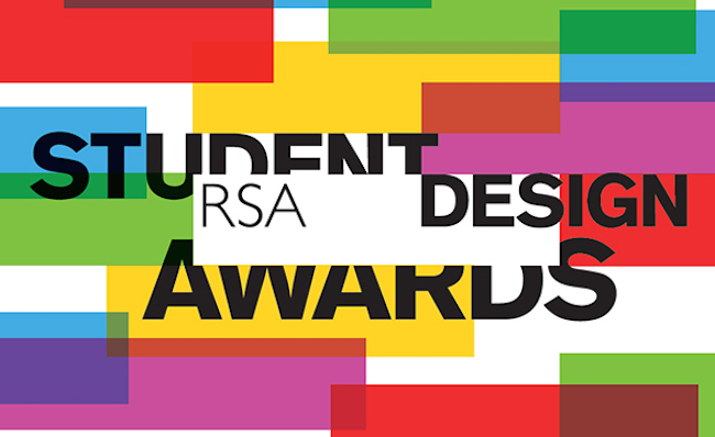 Paid Internship Opportunity at RSA Student Design Awards!
