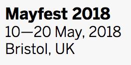 Mayfest 2018