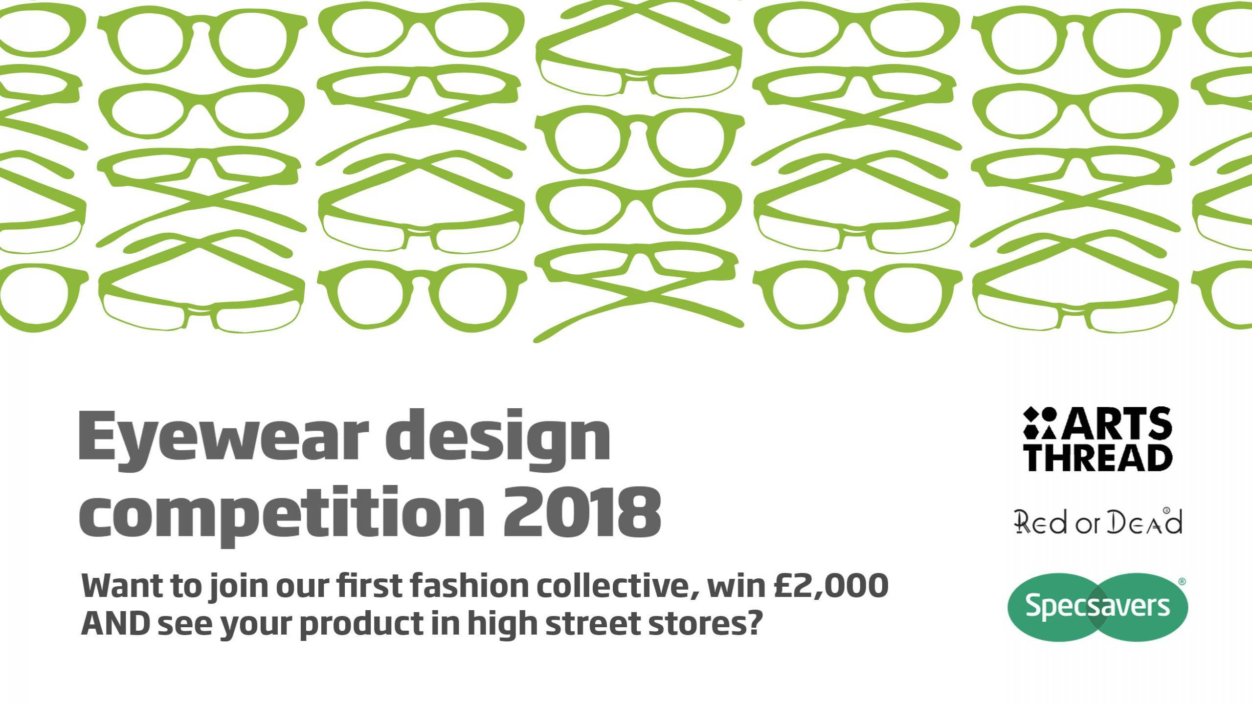 Specsavers Eyewear Design Competition