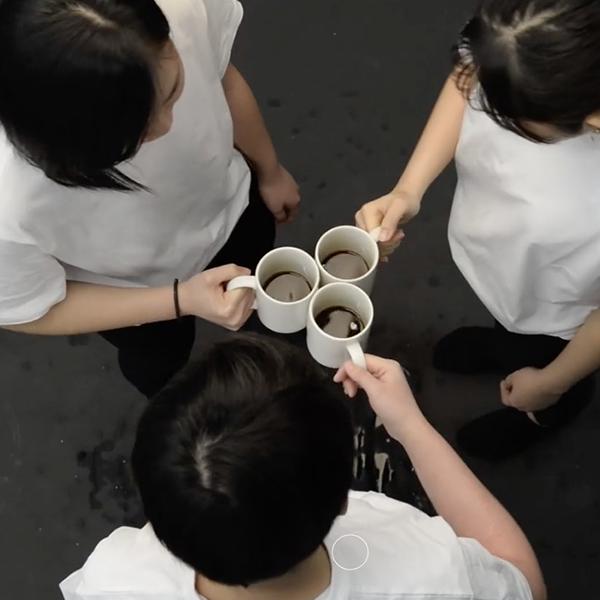 Merging Cups
