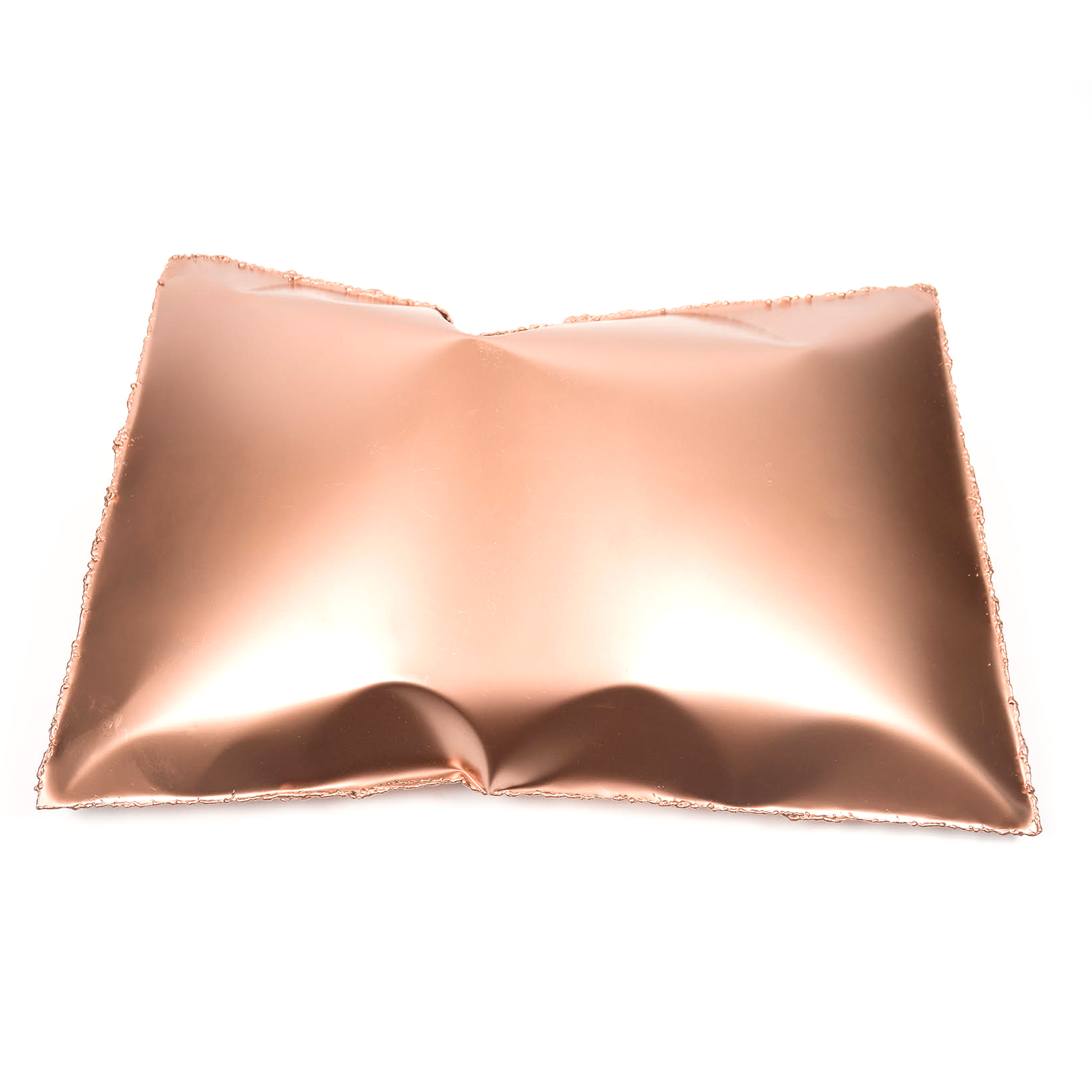 The Copper Pillow