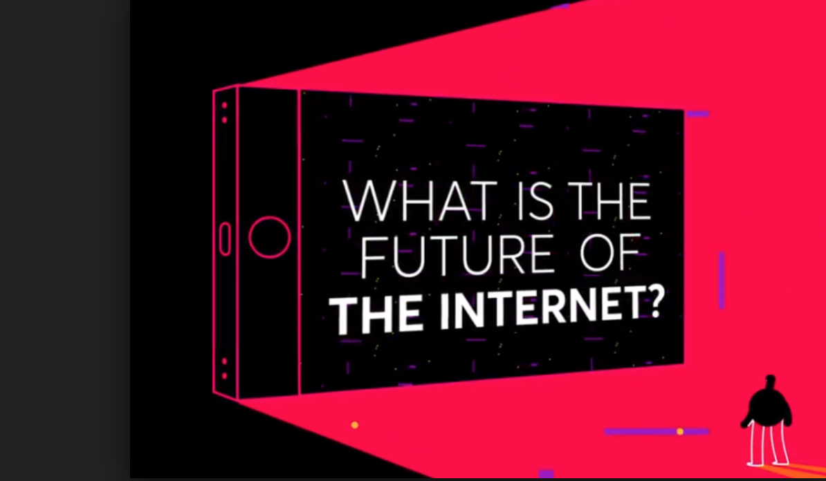 Call for pitches: Help us rethink the internet