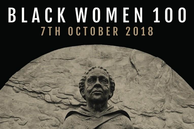 Black Women 100