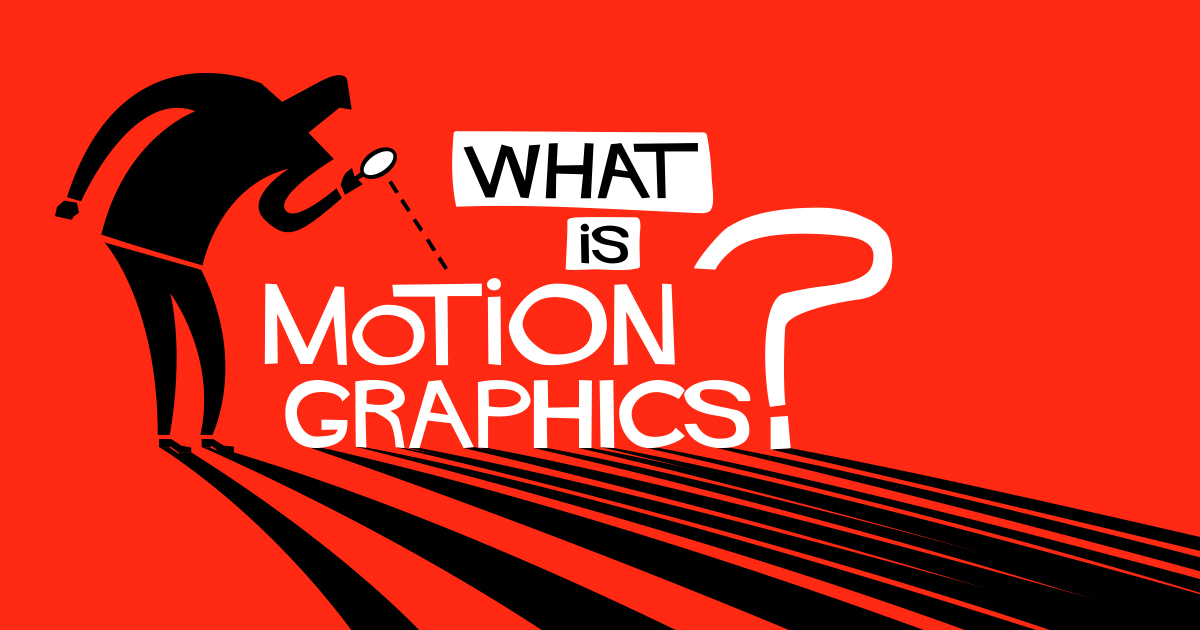 Motion Graphics and Titles