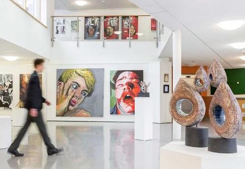 Sidcot Exhibition Space | Opportunity