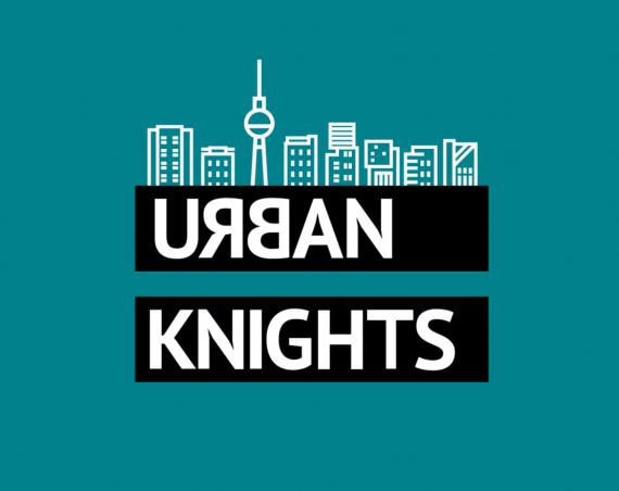 Urban Knights | Arnolfini