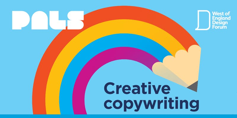 Creative Copywriting Event | The Forge