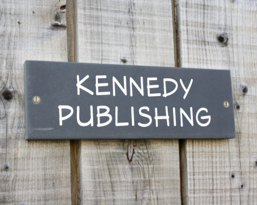 Kennedy Publishing | Hiring
