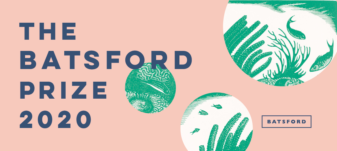 The Batsford Prize 2020 is open for entries