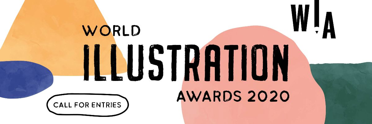 World Illustration Awards 2020 is open for entries