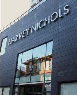 Job Opportunity | DISPLAY ASSISTANT at Harvey Nichols