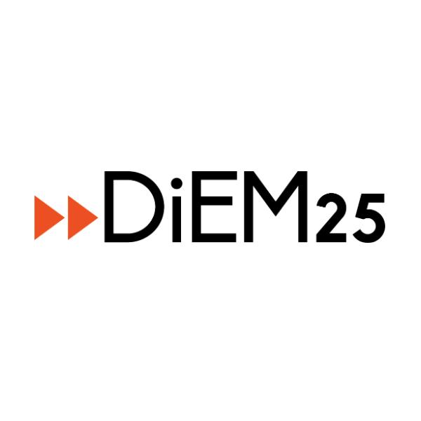 DiEM25 Job Opportunities