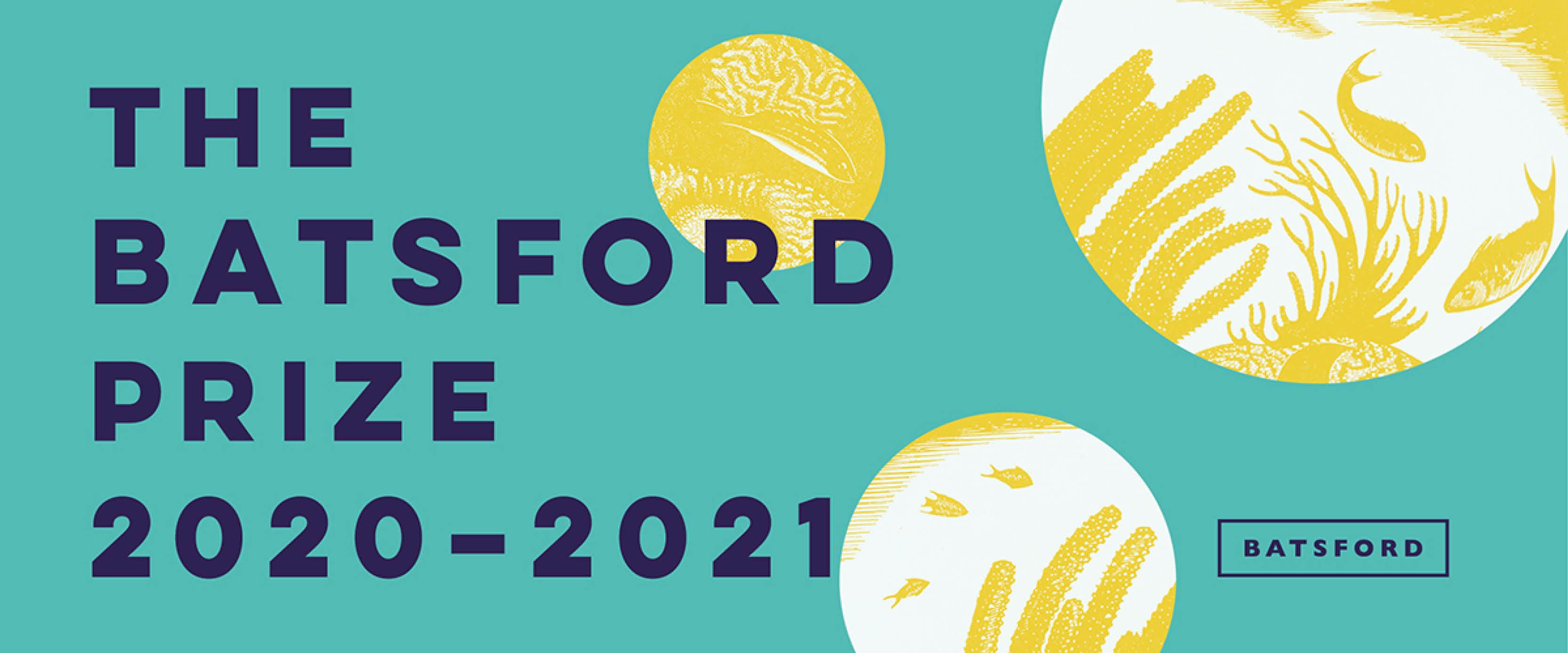 The Batsford Prize, 2020 – 2021