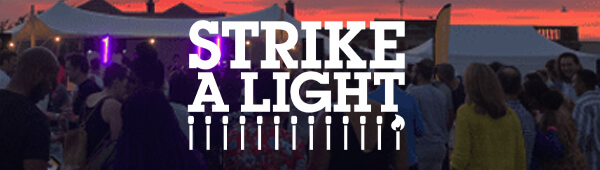 Marketing & Admin Assistant Internship – Strike A Light