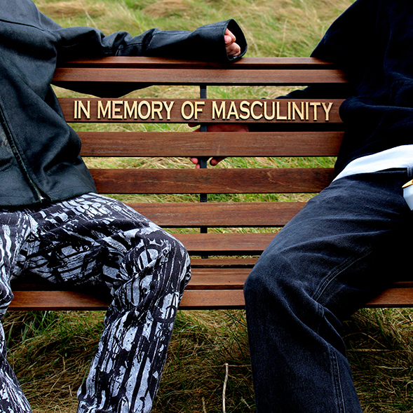 In Memory Of Masculinity