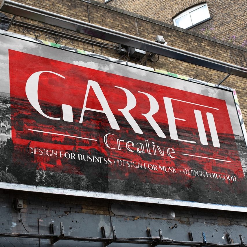 2 Jobs Available at Garrettcreative