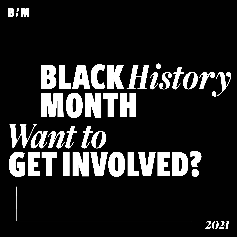 Bristol Black History Month Magazine