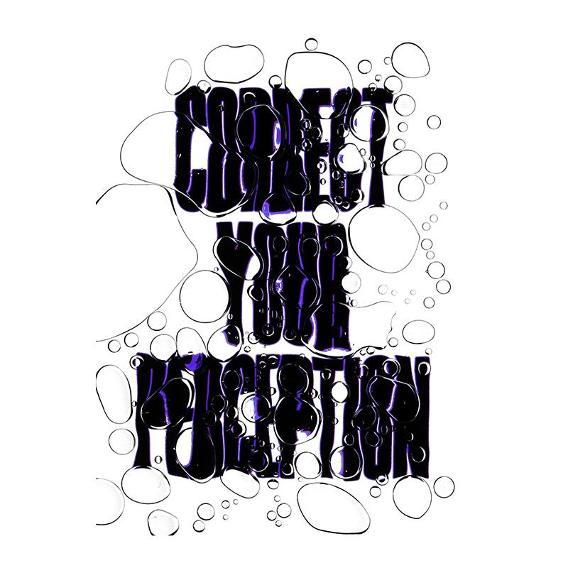 Correct Your Perception